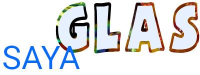 SAYAGLAS Logo